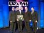 ASCAP 2012