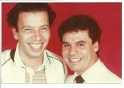 Máximo y Juan Gabriel