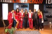 Banda La Costeña en Videorola 2