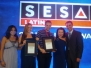 SESAC 2011