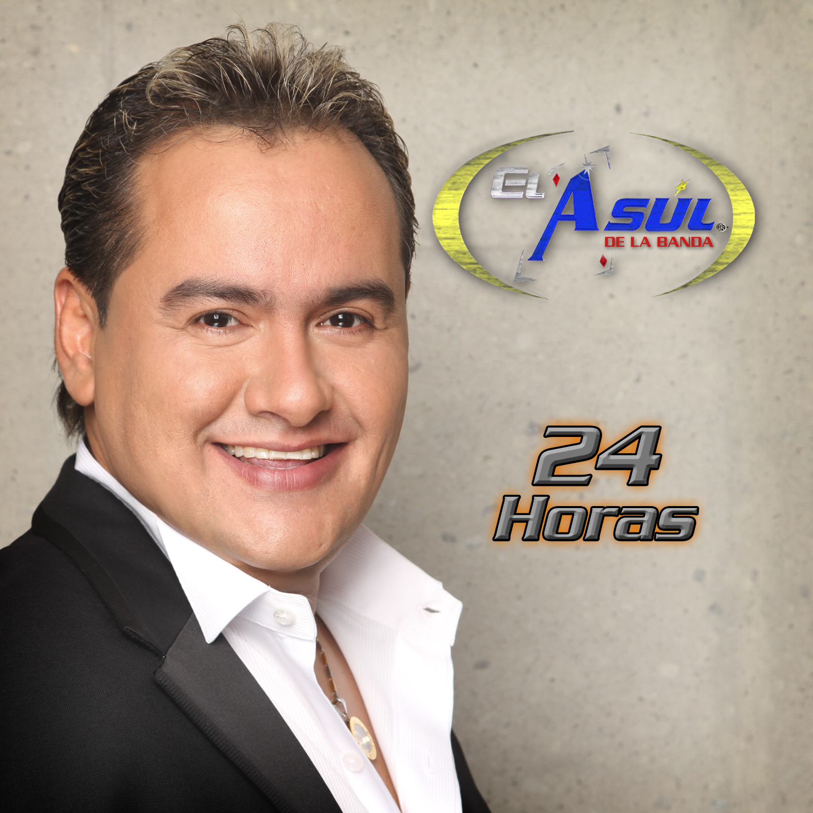 24 Horas Cover Single