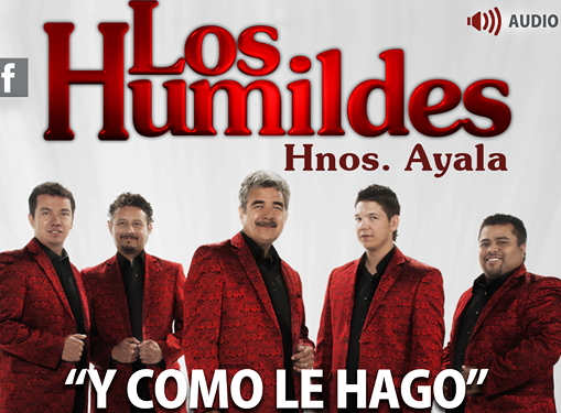 Copy of Y Como Le Hago - Los humildes