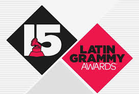 15 Latin Grammy Awaward