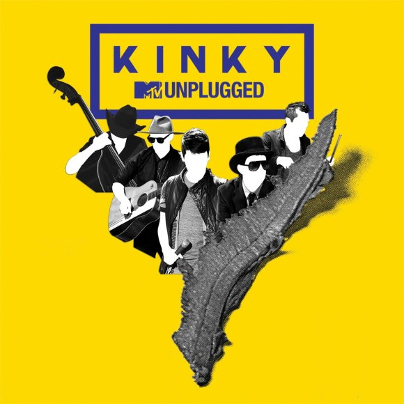 Kinky Unplugged