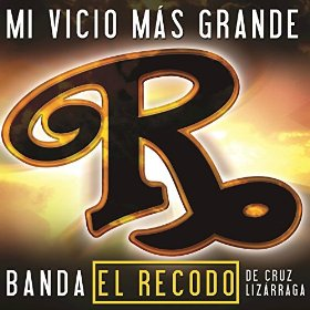 mi vicio mas grande - Single