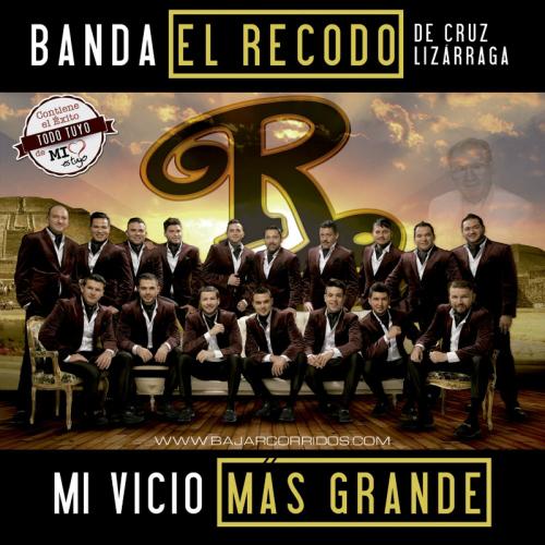 bandaelrecodo_miviciomasgrande15_CD