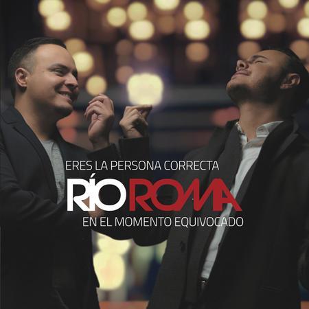 Rio Roma new album 450 x 450
