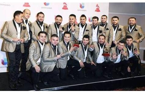 banda-el-recodo-nominados-al-grammy-2016