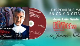 NUEVO ALBUM DE LOS HUMILDES HNOS AYALA
