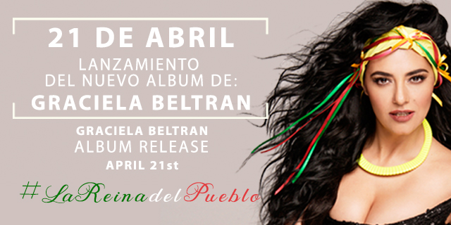 21 de abril graciela beltran