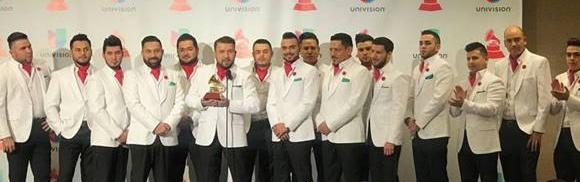 imagen el recodo premios latin grammy