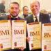 LGA y MAMP premiados en los BMI Latin Awards 2018