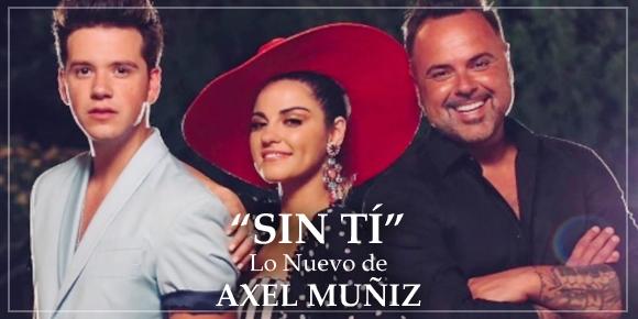 Axel Muniz - Sin Ti