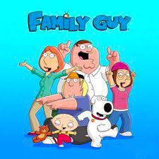 family guy music sync